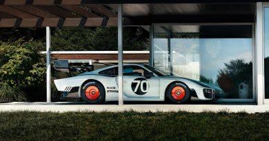 Porsche 935 2018 in Serie AUTOmativ.de Benjamin Brodbeck 3 390x205 - Neue Einrichtungsideen für Ihr Zuhause: Wie wäre es mit Moby Dick?