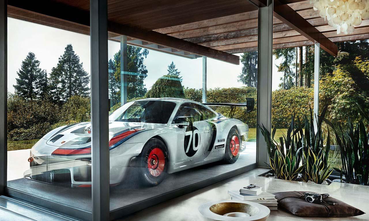 Porsche 935 2018 in Serie AUTOmativ.de Benjamin Brodbeck 4 - Neue Einrichtungsideen für Ihr Zuhause: Wie wäre es mit Moby Dick?