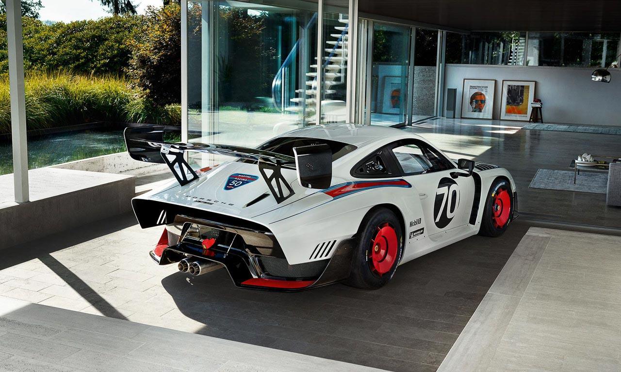 Porsche 935 2018 in Serie AUTOmativ.de Benjamin Brodbeck 6 - Neue Einrichtungsideen für Ihr Zuhause: Wie wäre es mit Moby Dick?