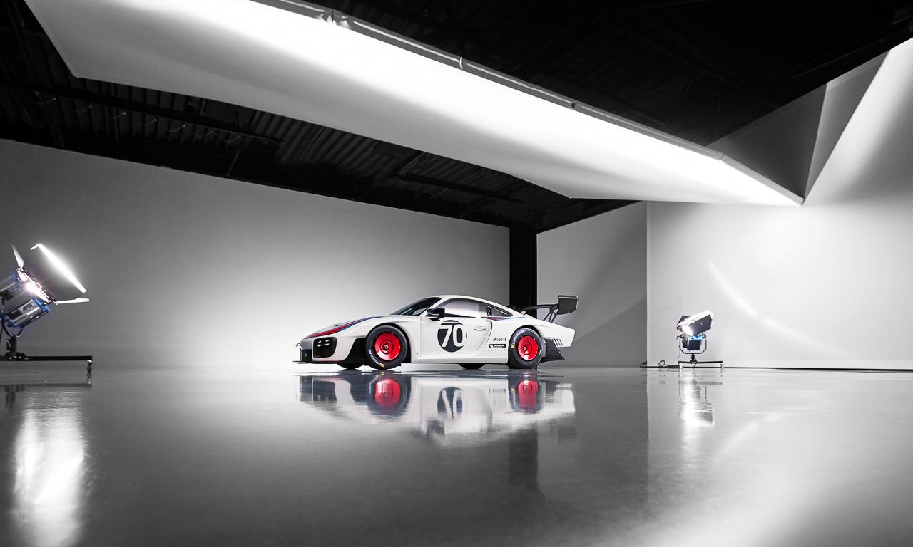 """Porsche 935 K2 2018 Neuauflage AUTOmativ.de Fabio Baumann Benjamin Brodbeck 2 - Der neue Porsche 935 zweite Generation: Die Rückkehr von """"Moby Dick"""""""