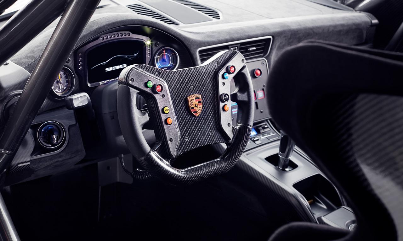 """Porsche 935 K2 2018 Neuauflage AUTOmativ.de Fabio Baumann Benjamin Brodbeck 8 - Der neue Porsche 935 zweite Generation: Die Rückkehr von """"Moby Dick"""""""