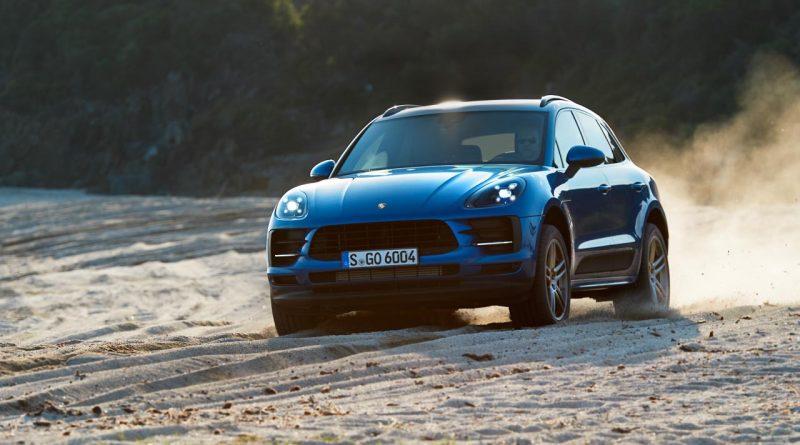 Porsche Macan 2019 Vierzylinder Neu Porsche SUV AUTOmativ.de Benjamin Brodbeck 4 800x445 - Neuer Porsche Macan als Vierzylinder hat sehr viel Spaß am Strand - jetzt bestellbar