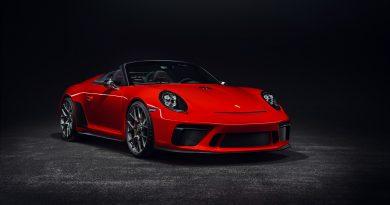 Porsche Speedster 991.2 2018 in Serie AUTOmativ.de Benjamin Brodbeck 3 390x205 - Schönheit kennt keine Grenzen: der Porsche 911 Speedster geht in Serie