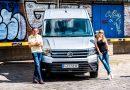 VW Volkswagen e Crafter Elektro LKW im Test und Fahrbericht in Hamburg Ilona Farsky Benjamin Brodbeck AUTOmativ.de 23 130x90 - Fahrbericht: VW Amarok V6 mit neuem 252 PS starken Aggregat im Extremtest im Oman
