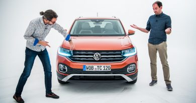 Neuer VW T-Cross attraktiver als T-Roc? Talk mit Motoreport!