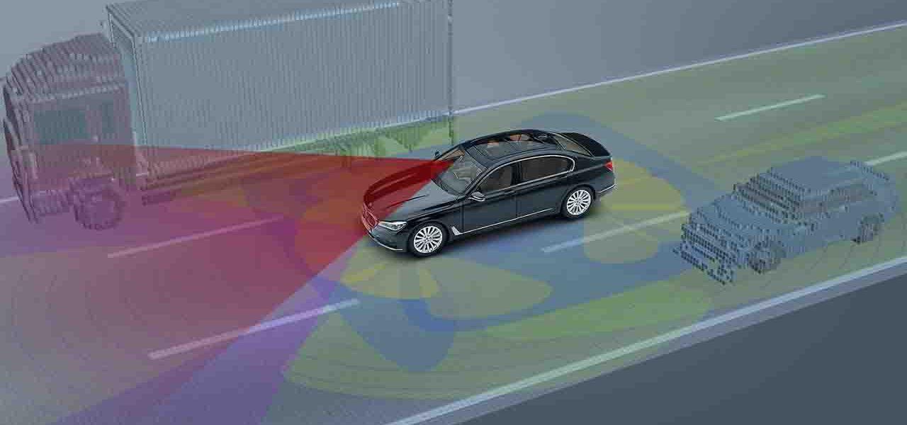 Autonomes Fahren Level 0 bis Level 5 Uebersicht Car to X Kommunikation GPS Car to Car Kommunikation Leitfaden AUTOmativ.de  1280x600 - Autonomes Fahren: Was bedeutet Level 5? Eine Übersicht von Level 0 bis Level 5!