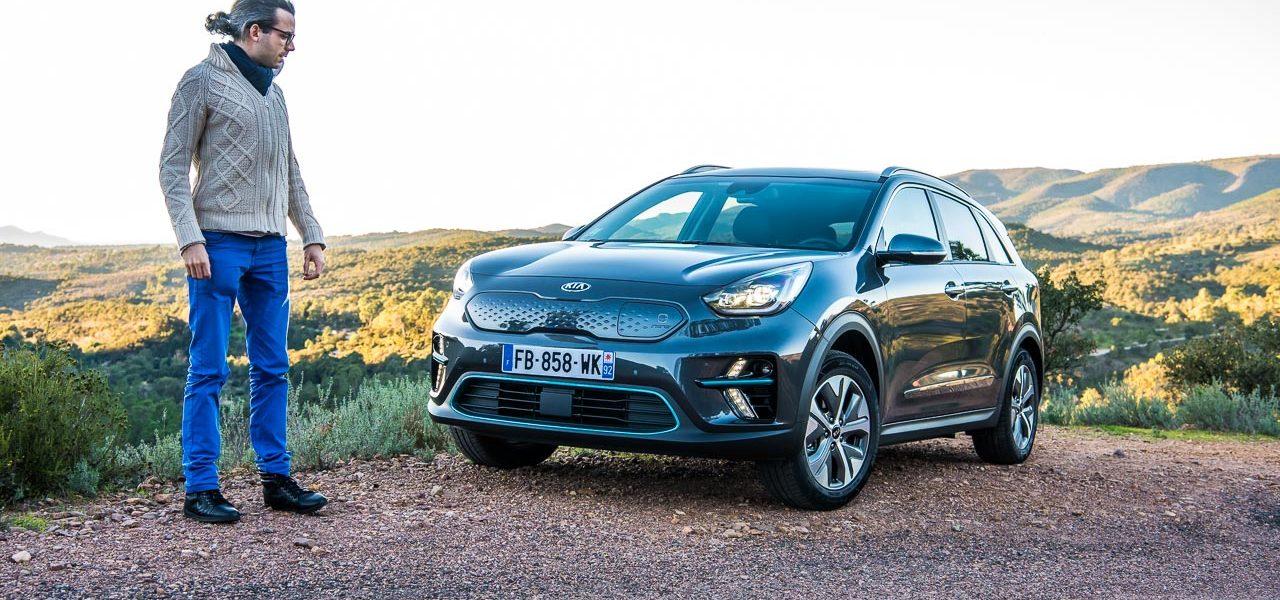 Kia e Niro 2019 64 kWh 150 kW im Test und Fahrbericht von AUTOmativ.de Benjamin Brodbeck 34 1280x600 - Test Kia e-Niro Spirit (64 kWh, 150 kW): Aufwachen - Asien steht vor der Tür!