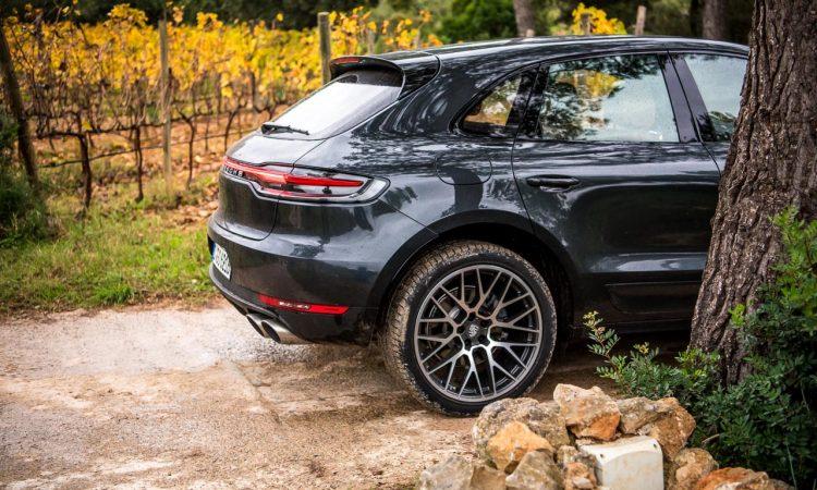 Porsche Macan S 2019 354 PS im Test und Fahrbericht AUTOmativ.de Benjamin Brodbeck 28 750x450 - Test Porsche Macan S Facelift mit 354 PS: Der mit dem schönsten Heck