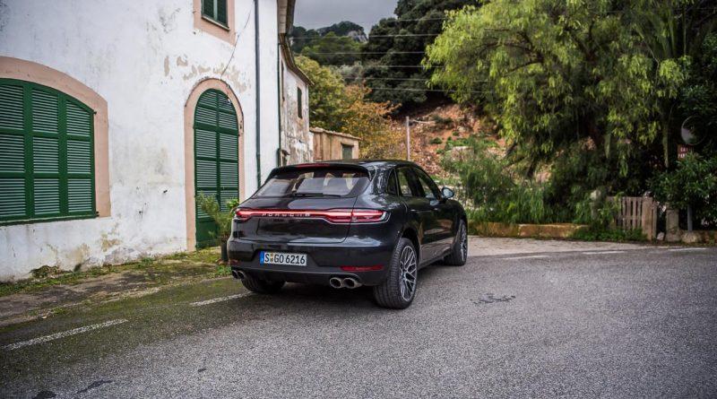 Porsche Macan S 2019 354 PS im Test und Fahrbericht AUTOmativ.de Benjamin Brodbeck 31 800x445 - Test Porsche Macan S Facelift mit 354 PS: Der mit dem schönsten Heck