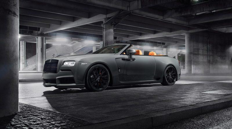 SPOFEC Breitbau Rolls Royce Tuning 800x445 - Tuning: Was ist 2019 möglich?