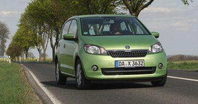 koda Citigo G Tec 5 390x205 - Škoda Citigo G-Tec mit umweltfreundlichem CNG-Antrieb ab sofort bestellbar