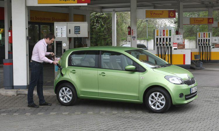 koda Citigo G Tec 750x450 - Škoda Citigo G-Tec mit umweltfreundlichem CNG-Antrieb ab sofort bestellbar
