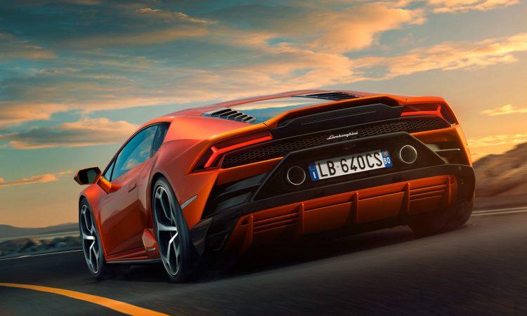 Lamborghini Huracan Evo AUTOmativ.de  750x450 - Neuer Lamborghini Huracán Evo: Noch schärferes Aero-Kleid