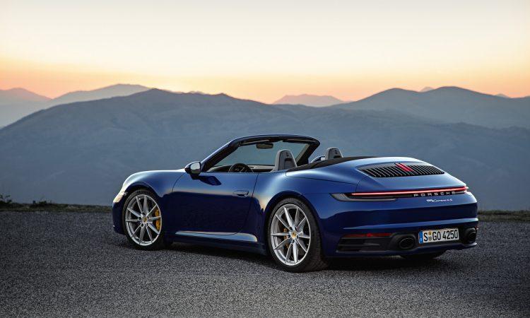 Neues Porsche 911 Cabriolet 992 AUTOmativ.de Benjamin Brodbeck 4 750x450 - Neues Porsche 911 Cabriolet (992): Elfer-Power mit Durchzug