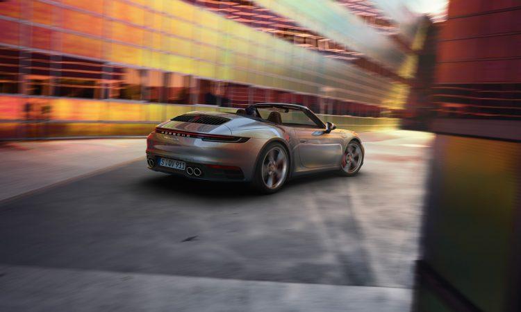Neues Porsche 911 Cabriolet 992 AUTOmativ.de Benjamin Brodbeck 8 750x450 - Neues Porsche 911 Cabriolet (992): Elfer-Power mit Durchzug