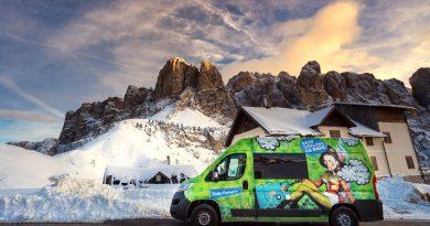 Nomad von Indie Campers 3 390x205 - Wintercamping: Mit dem Nomad von Indie Campers könnte der neue Trend sogar Spaß machen