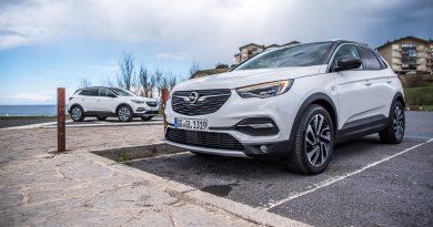 Opel Grandland X 177 PS 2.0 Liter Dieselmotor Neu Fahrbericht Test AUTOmativ.de Benjamin Brodbeck 2 390x205 - Opel Grandland X mit 180 PS: Endlich mehr Benziner-Power für 34.800 Euro