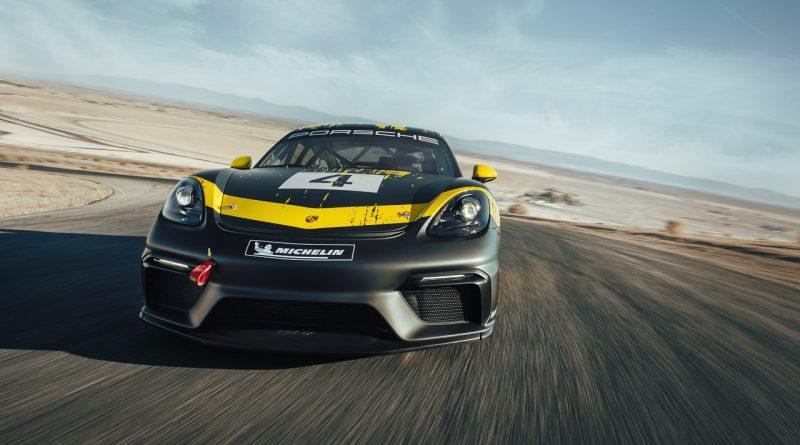Porsche 718 Cayman GT4 Clubsport News AUTOmativ.de Benjamin Brodbeck 5 800x445 - Voll Öko: Porsche 718 Cayman GT4 Clubsport mit Biofaser-Karosserieteilen