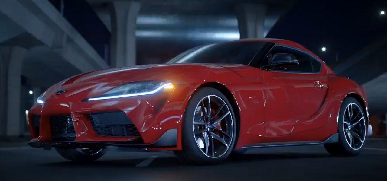 Toyota Supra 2019 auf Basis BMW Z4 AUTOmativ.de News Benjamin Brodbeck 1280x600 - Das ist der neue Toyota Supra 2019!