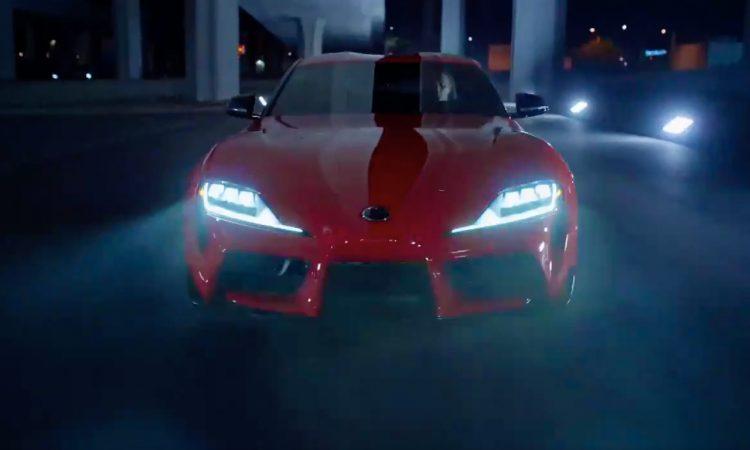 Toyota Supra 2019 auf Basis BMW Z4 AUTOmativ.de News Benjamin Brodbeck 2 750x450 - Das ist der neue Toyota Supra 2019!
