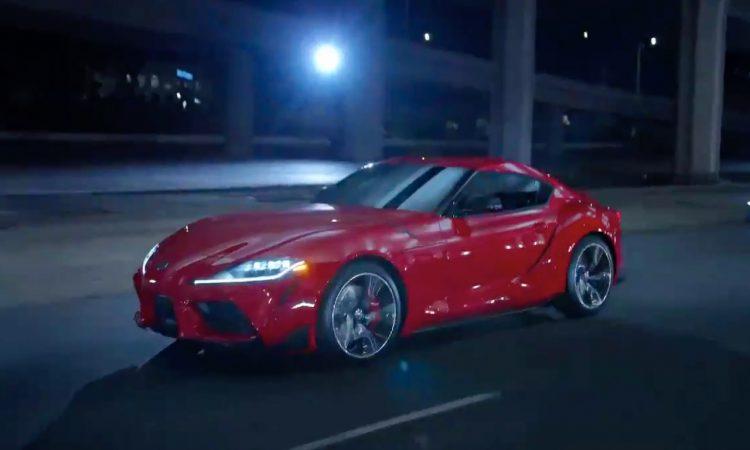 Toyota Supra 2019 auf Basis BMW Z4 AUTOmativ.de News Benjamin Brodbeck 3 750x450 - Das ist der neue Toyota Supra 2019!