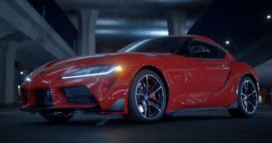 Das ist der neue Toyota Supra 2019!