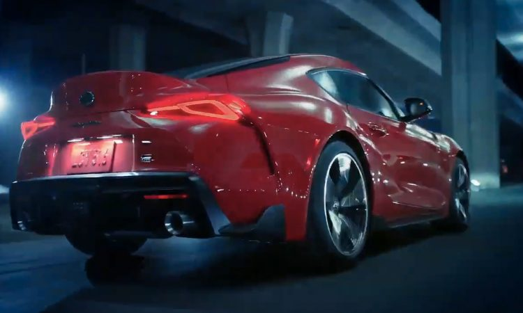 Toyota Supra 2019 auf Basis BMW Z4 AUTOmativ.de News Benjamin Brodbeck 5 750x450 - Das ist der neue Toyota Supra 2019!