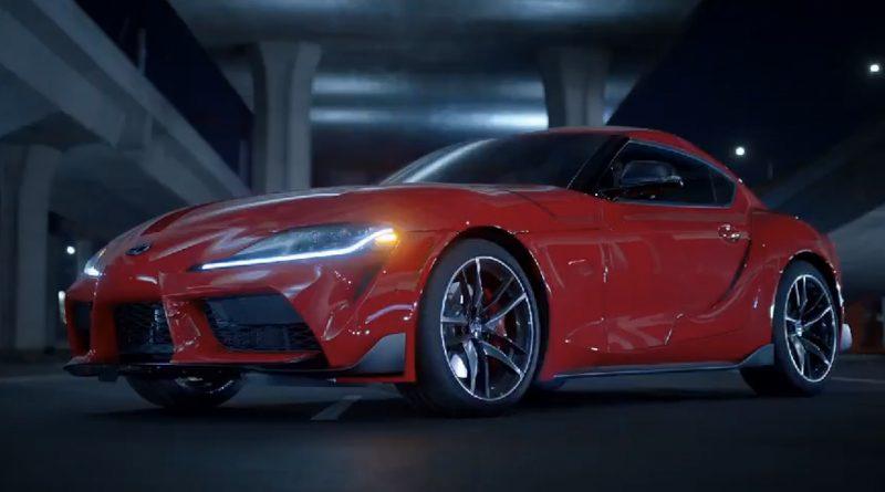 Toyota Supra 2019 auf Basis BMW Z4 AUTOmativ.de News Benjamin Brodbeck 800x445 - Das ist der neue Toyota Supra 2019!
