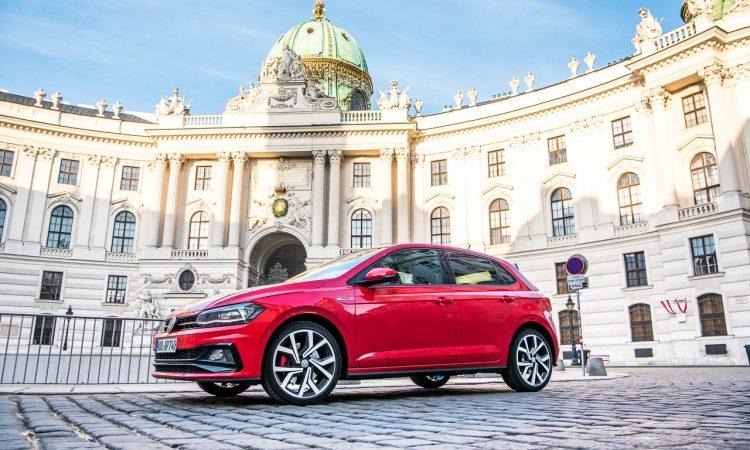 Volkswagen VW Polo GTI Wien Vienna Fahrbericht Test Hofburg Wien AUTOmativ.de Benjamin Brodbeck 11 750x450 - VW Polo GTI im Alltagstest: Der beste GTI aller Zeiten?