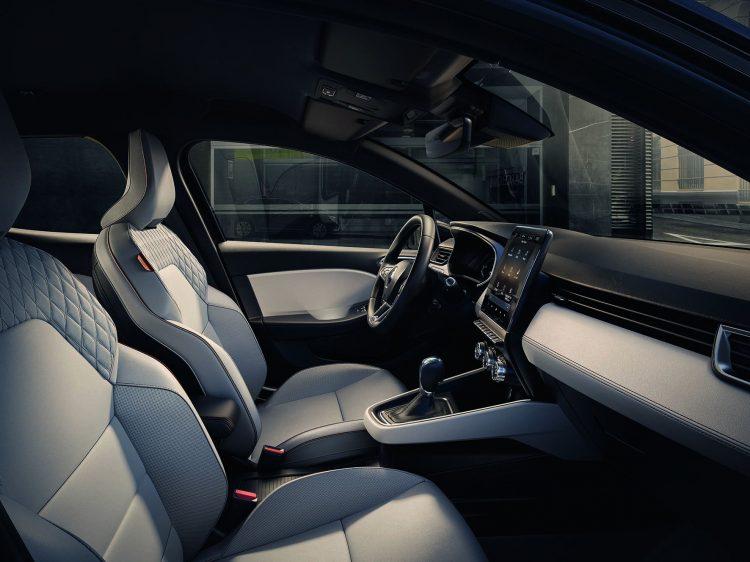 r190106h 750x562 - Neuer Renault Clio: Beliebter Franzose überrascht mit neuem Interieur