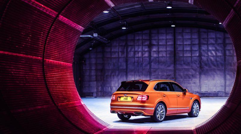 1Neuer Bentayga Speed ist der weltweit schnellste SUV aus Serienfertigung 306 Kmh AUTOmativ.de 25 800x445 - 1 Km/h schneller als Urus - Bentley Bentayga Speed ist schnellstes Serien-SUV der Welt