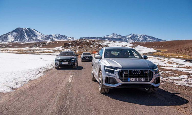 Audi Q8 55 TFSI im ersten Fahrbericht in Chile San Pedro de Atacama 4.500 Meter AUTOmativ.de Benjamin Brodbeck 50 750x450 - Audi Q8 55 TFSI und Q8 45 TDI jetzt endlich bestellbar