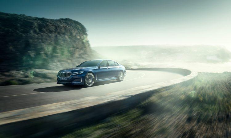 BMW ALPINA B7 2 750x450 - Neuer Alpina B7 mit 608 PS: BMW 7er Tuning der Extraklasse