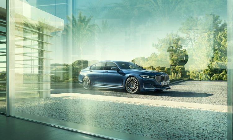 BMW ALPINA B7 3 750x450 - Neuer Alpina B7 mit 608 PS: BMW 7er Tuning der Extraklasse