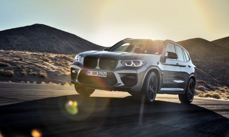 BMW X3 M und BMW X4 M AUTOmativ.de 14 750x450 - BMW X3 M und X4 M 2019: Neue M3- und M4-Motoren jetzt schon in den BMW-SUV