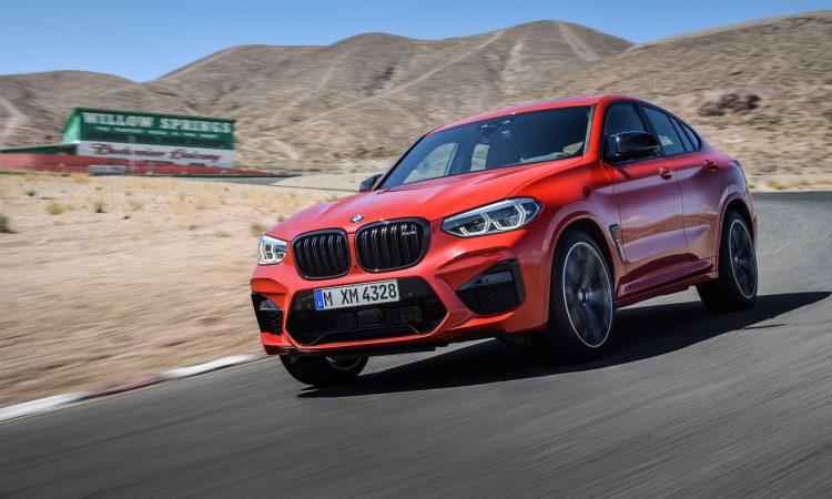 BMW X3 M und BMW X4 M AUTOmativ.de 16 750x450 - BMW X3 M und X4 M 2019: Neue M3- und M4-Motoren jetzt schon in den BMW-SUV
