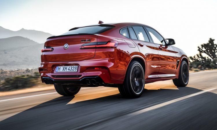 BMW X3 M und BMW X4 M AUTOmativ.de 19 750x450 - BMW X3 M und X4 M 2019: Neue M3- und M4-Motoren jetzt schon in den BMW-SUV