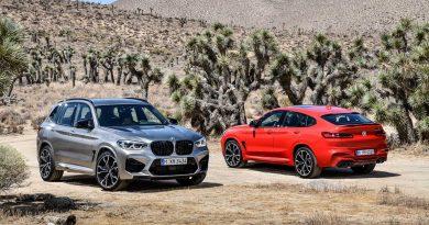 BMW X3 M und BMW X4 M AUTOmativ.de 21 390x205 - BMW X3 M und X4 M 2019: Neue M3- und M4-Motoren jetzt schon in den BMW-SUV