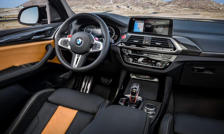 BMW X3 M und BMW X4 M AUTOmativ.de 4 750x450 - BMW X3 M und X4 M 2019: Neue M3- und M4-Motoren jetzt schon in den BMW-SUV