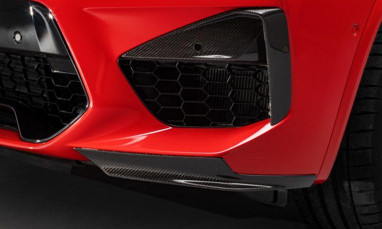 BMW X3 M und BMW X4 M AUTOmativ.de 40 750x450 - BMW X3 M und X4 M 2019: Neue M3- und M4-Motoren jetzt schon in den BMW-SUV