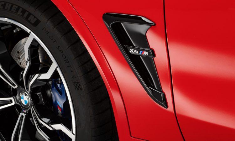 BMW X3 M und BMW X4 M AUTOmativ.de 44 750x450 - BMW X3 M und X4 M 2019: Neue M3- und M4-Motoren jetzt schon in den BMW-SUV