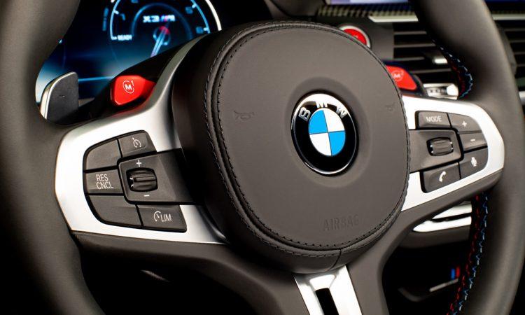 BMW X3 M und BMW X4 M AUTOmativ.de 50 750x450 - BMW X3 M und X4 M 2019: Neue M3- und M4-Motoren jetzt schon in den BMW-SUV