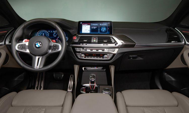 BMW X3 M und BMW X4 M AUTOmativ.de 51 750x450 - BMW X3 M und X4 M 2019: Neue M3- und M4-Motoren jetzt schon in den BMW-SUV