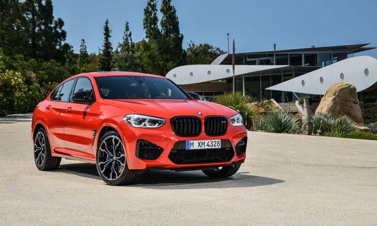 BMW X3 M und BMW X4 M AUTOmativ.de  750x450 - BMW X3 M und X4 M 2019: Neue M3- und M4-Motoren jetzt schon in den BMW-SUV