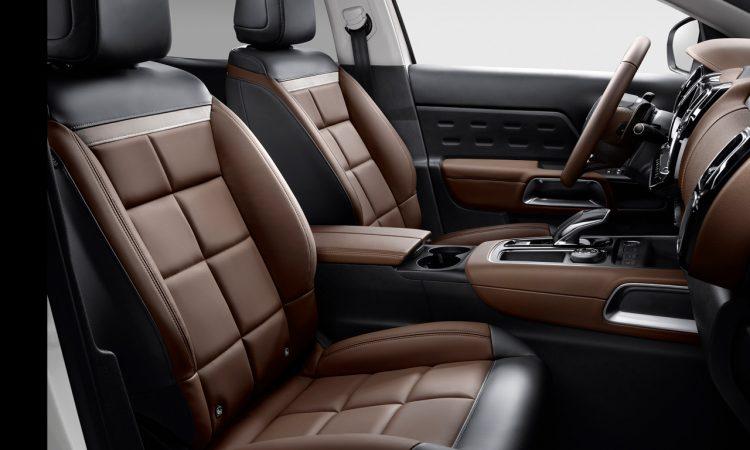 Citroen C5 Aircross Der komfortabelste und vielseitigste SUV seines Segments Citroën C5 Aircross Der komfortabelste und vielseitigste SUV seines Segments 5 750x450 - Neuer Citroën C5 Aircross: Französischer Staatslimousinen-Komfort in einem SUV!