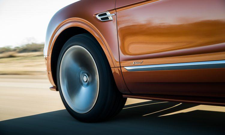 Neuer Bentayga Speed ist der weltweit schnellste SUV aus Serienfertigung 306 Kmh AUTOmativ.de 15 750x450 - 1 Km/h schneller als Urus - Bentley Bentayga Speed ist schnellstes Serien-SUV der Welt