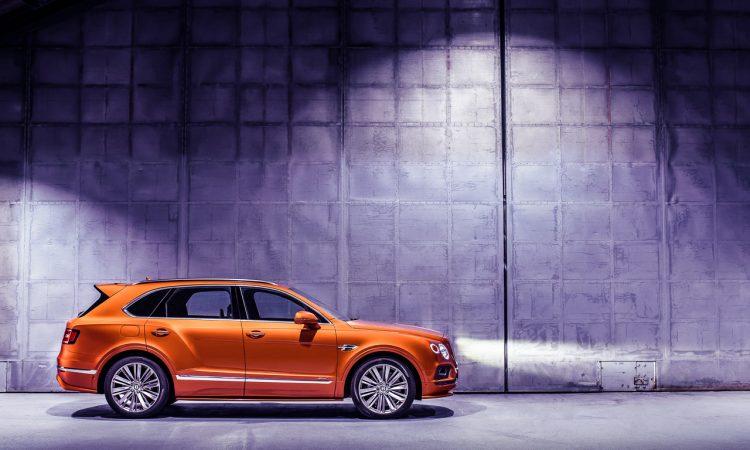 Neuer Bentayga Speed ist der weltweit schnellste SUV aus Serienfertigung 306 Kmh AUTOmativ.de 24 750x450 - 1 Km/h schneller als Urus - Bentley Bentayga Speed ist schnellstes Serien-SUV der Welt