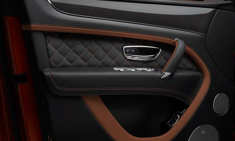 Neuer Bentayga Speed ist der weltweit schnellste SUV aus Serienfertigung 306 Kmh AUTOmativ.de 6 750x450 - 1 Km/h schneller als Urus - Bentley Bentayga Speed ist schnellstes Serien-SUV der Welt