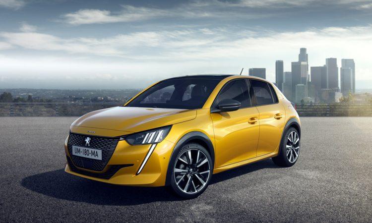 Neuer Peugeot 208 wird rein elektrisch 2 750x450 - Neuer Peugeot 208: Ihn gibt es auch vollelektrisch!