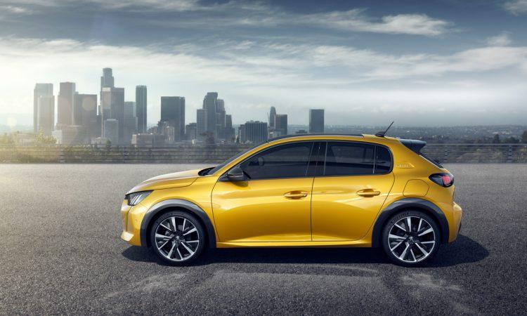 Neuer Peugeot 208 wird rein elektrisch 3 750x450 - Neuer Peugeot 208: Ihn gibt es auch vollelektrisch!